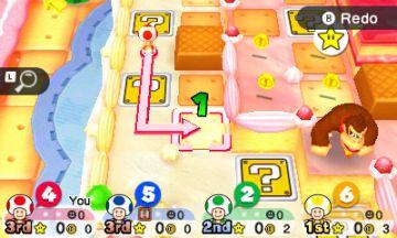 Immagine 5 del gioco Mario Party Star Rush per Nintendo 3DS