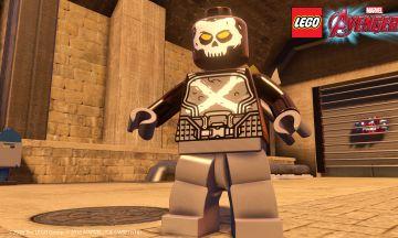 Immagine -3 del gioco LEGO Marvel's Avengers per Nintendo 3DS