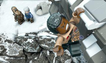 Immagine -2 del gioco LEGO Star Wars: Il risveglio della Forza per Nintendo 3DS