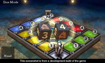 Immagine -4 del gioco Culdcept Revolt per Nintendo 3DS