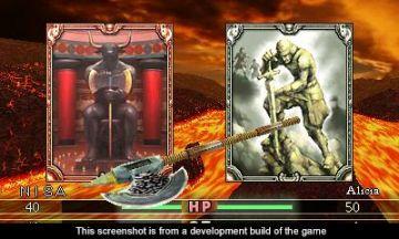 Immagine 0 del gioco Culdcept Revolt per Nintendo 3DS
