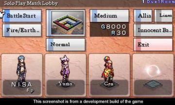 Immagine -2 del gioco Culdcept Revolt per Nintendo 3DS