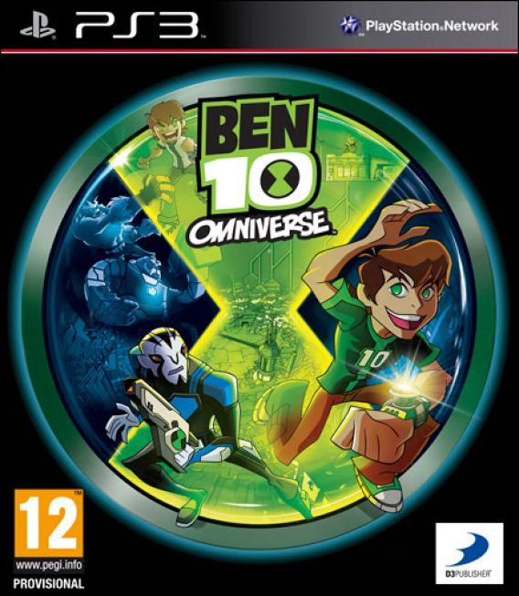 Copertine E Cover PS3