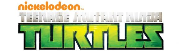 Logo del gioco Nickelodeon: Teenage Mutant Ninja Turtles per Xbox 360