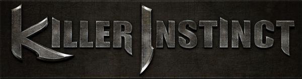 Logo del gioco Killer Instinct per Xbox One