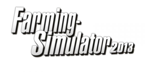 Logo del gioco Farming Simulator 2013 per Playstation 3