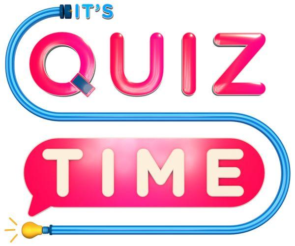 Logo del gioco It's Quiz Time per Playstation 4