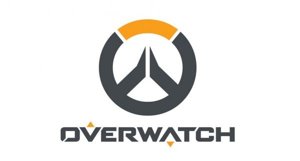 Logo del gioco Overwatch: Origins Edition per Playstation 4