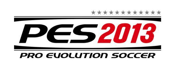 Logo del gioco Pro Evolution Soccer 2013 per Nintendo Wii