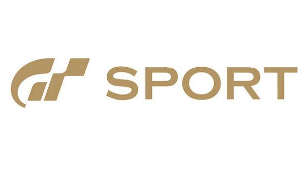 Logo del gioco Gran Turismo Sport per Playstation 4
