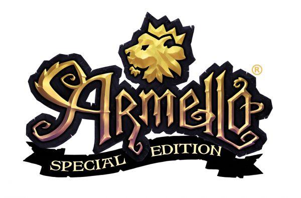 Logo del gioco Armello per Playstation 4