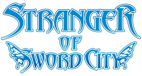 Logo del gioco Stranger of sword city per Xbox One