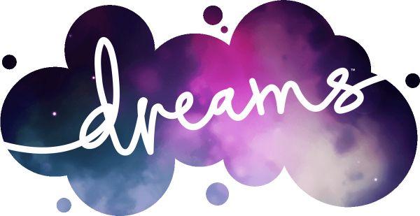 Logo del gioco Dreams per Playstation 4