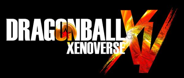 Logo del gioco Dragon Ball Xenoverse per Playstation 4