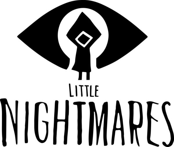 Logo del gioco LITTLE NIGHTMARES per Playstation 4