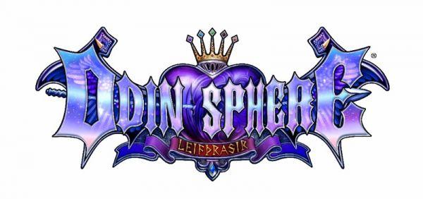 Logo del gioco Odin Sphere Leifthrasir per Playstation 4