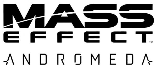Logo del gioco Mass Effect: Andromeda per Playstation 4
