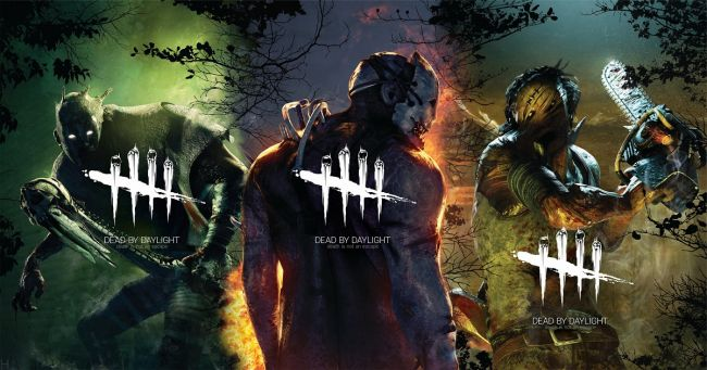 Dead by Daylight esce a giugno su PlayStation 4 e Xbox One