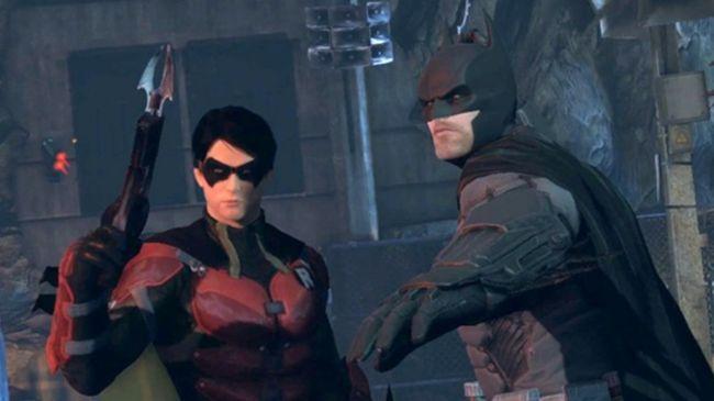 Batman: il nuovo gioco addirittura cancellato?