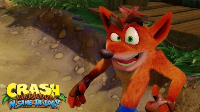 Crash Bandicoot N. Sane Trilogy, nuovo trailer per i cattivi