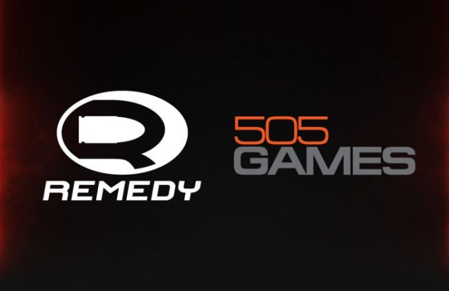 Remedy Entertainment firma una partnership con 505 Games