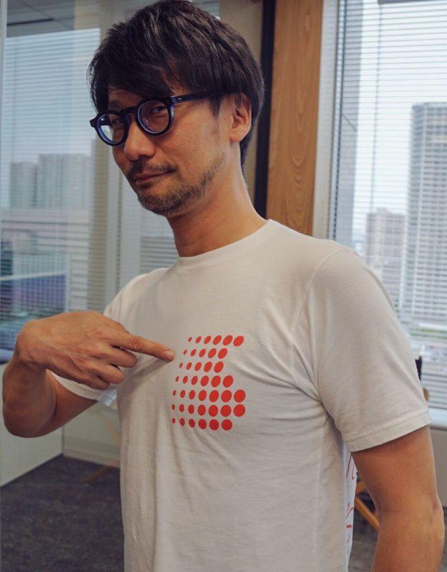 Kojima fa sognare PlayStation 5 a E3!