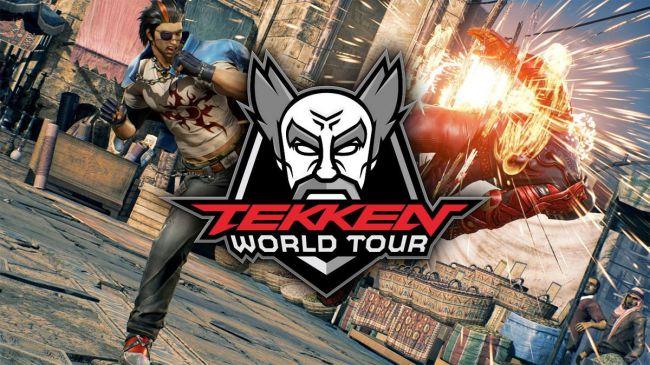 Tekken 7: ecco il terzo character gameplay trailer