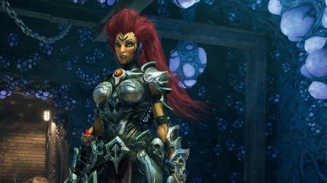 Darksiders III, il gameplay debutta in un video di dodici minuti
