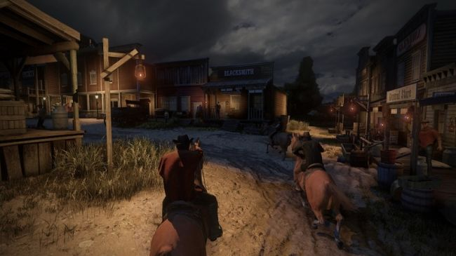 WILD WEST ONLINE conquista il pubblico ed arriva in CLOSED BETA