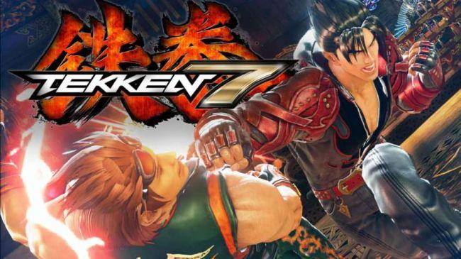 Tekken 7: un nuovo trailer dedicato ai personaggi