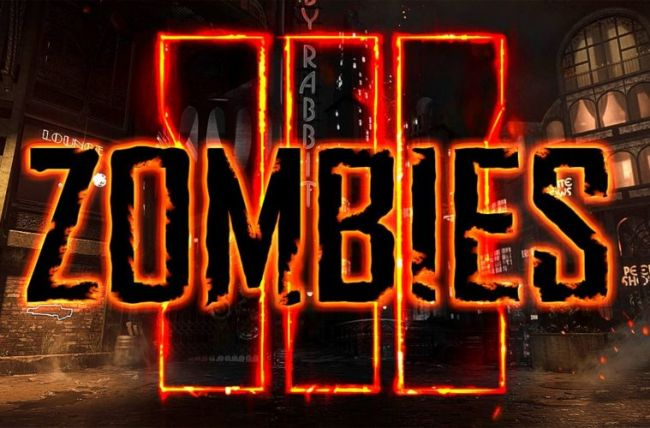 Call of Duty: Black Ops III Zombies Chronicles - primo filmato gameplay