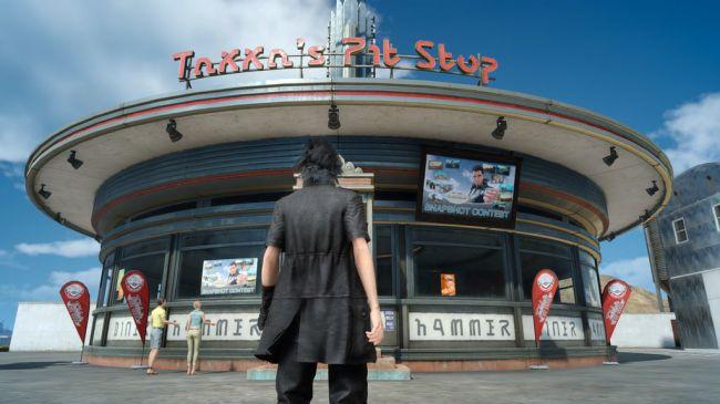 Square Enix lavora ad un nuovo capitolo della saga Final Fantasy?