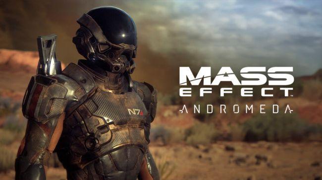 Mass Effect: Andromeda ha già una patch di correzioni