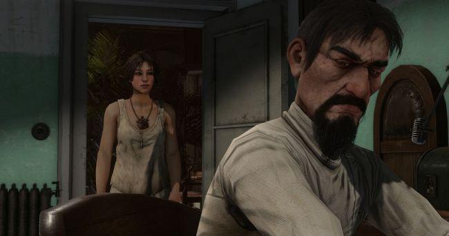 Syberia 3, spunta in rete un nuovo filmato di gameplay