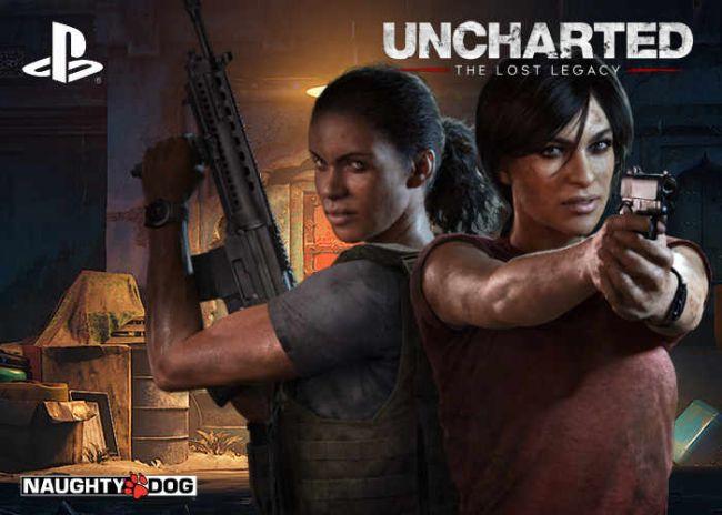 Uncharted The Lost Legacy, nuovi dettagli sul DLC