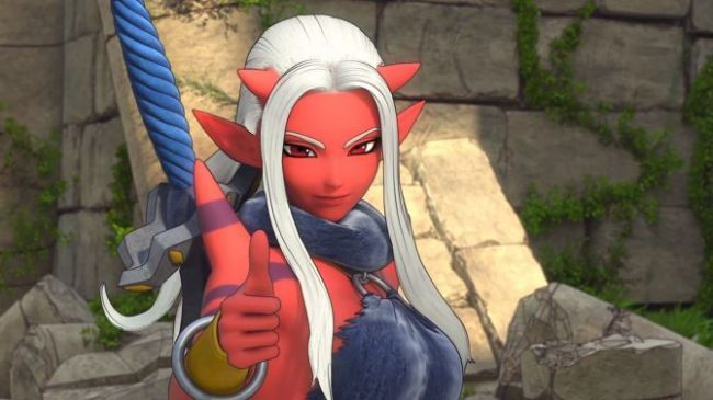 Dragon Quest X arriva su Switch
