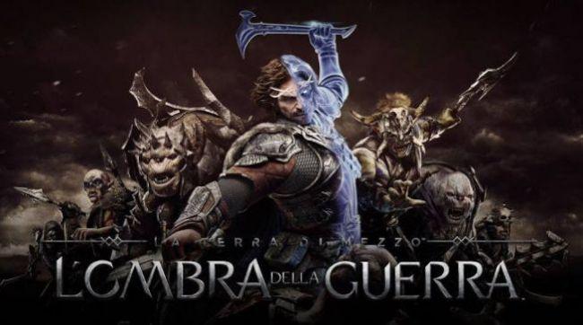 La Terra di Mezzo: L'Ombra della Guerra, pubblicati 88 minuti di gameplay