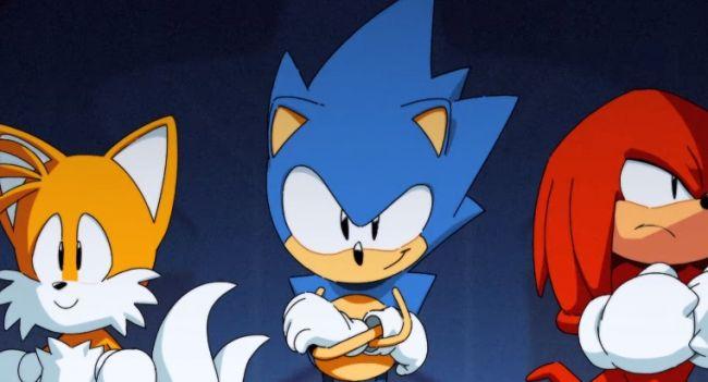 Confermata la data di lancio di Sonic Mania, al via i pre-order