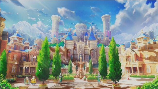 Un nuovo video mostra l'inizio di Dragon Quest XI