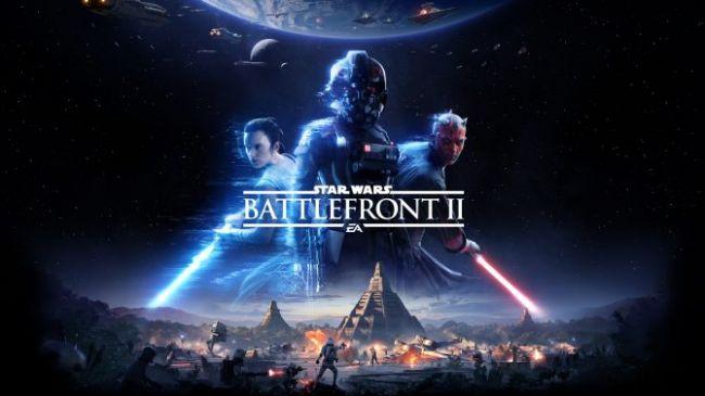 E3 2017: Nuovo gameplay-trailer per Star Wars Battlefront 2