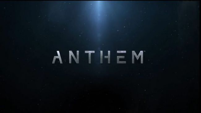 La nuova IP di Bioware si chiama Anthem, sarà un'avventura…
