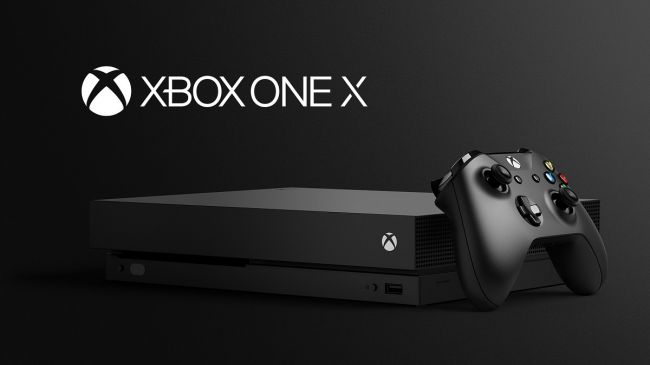 Xbox One X è la più desiderata su Amazon 0