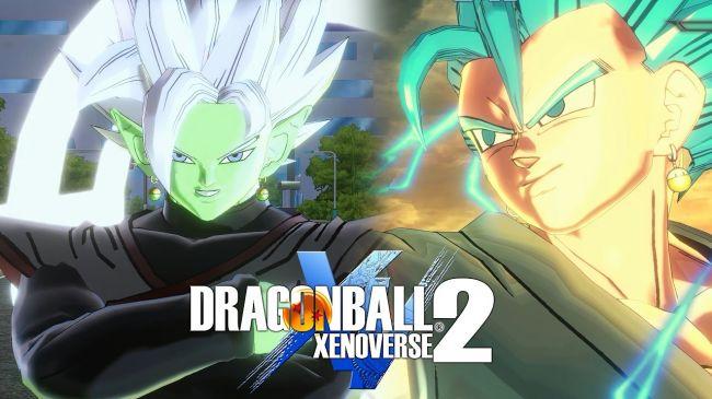 Una data per il quarto DLC di Dragon Ball Xenoverse 2