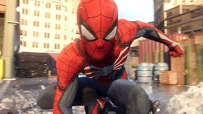 Una recensione di Sunset Overdrive ha ispirato Spider-Man per PS4