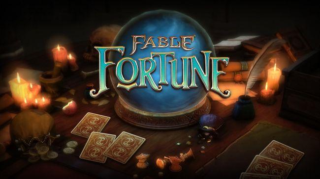 Fable Fortune rimandato al 25 luglio