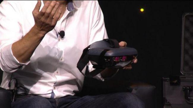 Disney, Lenovo e Lucasfilm, una partnership per sviluppare un visore AR
