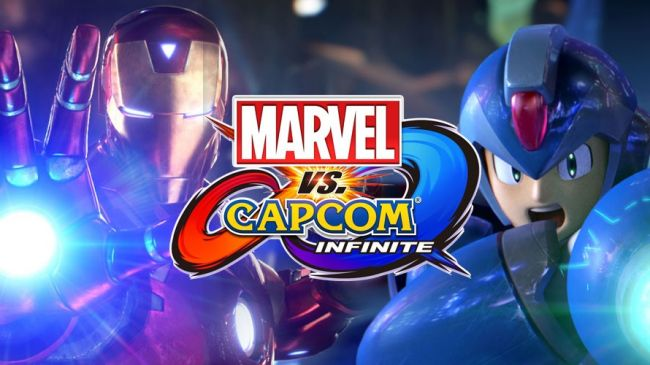 Rilasciato un nuovo gameplay di Marvel vs. Capcom: Infinite su PS4