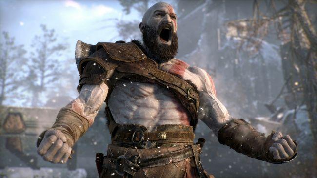 God of War: il nuovo video diario è dedicato ai Draugr