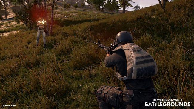 PlayerUnknown's Battlegrounds: gli utenti Xbox One sono circa 500.000