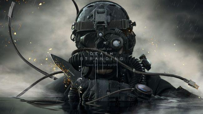 Death Stranding: la data d'uscita verrà annunciata nel 2018?